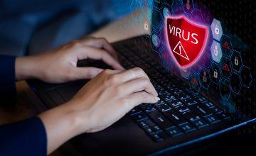 コンピューターウイルスに感染したときの適切な対処法を簡単解説