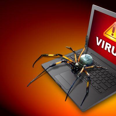 代表的なコンピューターウイルスの種類とそれぞれの症状など特徴紹介